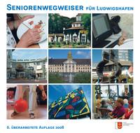 Seniorenratgeber der Stadt Ludwigshafen
