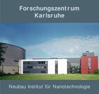 Forschungszentrum Karlsruhe - Neubau Institut für Nanotechnologie