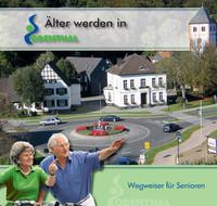 Wegweiser für Senioren der Stadt Odenthal