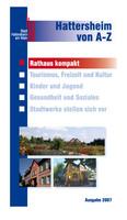 Hattersheim von A bis Z - Rathaus und Gremien