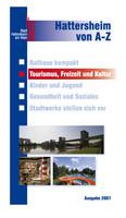 Hattersheim von A bis Z - Tourismus und Freizeit