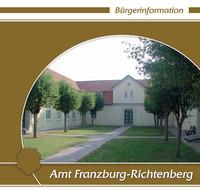 Bürgerinformation des Amtes Franzburg-Richtenberg