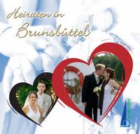 Hochzeitsbroschüre der Stadt Brunsbüttel