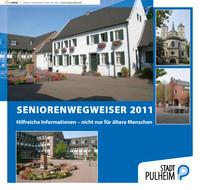 Seniorenwegweiser der Stadt Pulheim