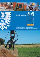 Erfolgreich Bauen und Sanieren - Baubroschüre der Stadt Aalen