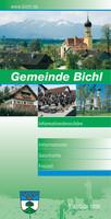 Die Bürgerinformationsbroschüre der Gemeinde Bichl