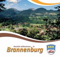 Die Bürgerinformationsbroschüre der Gemeinde Brannenburg