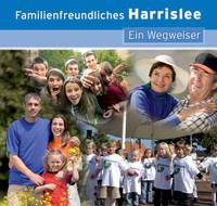 Informationsbroschüre - Familienfreundliches Harrislee
