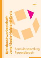 Formularsammlung Personalarbeit der Kreishandwerkerschaft