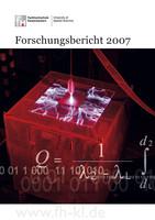 Forschungsbericht 2007 der Fachhochschule Kaiserslautern
