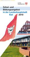 Schul- und Bildungsangebot in der Stadt Kiel 2010