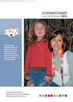 Elternratgeber der Stadt Gera 2010