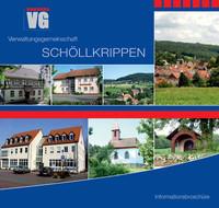 Die Bürgerinformationsbroschüre des Marktes Schöllkrippen