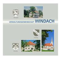 Die Bürgerinformationsbroschüre der Gemeinde Windach