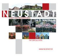 Bürgerinformationsbroschüre der Stadt Neustadt an der Waldnaab
