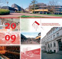 Die Fachhochschule der Stadt Wiesbaden