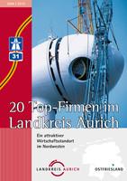 20 Top-Firmen im Landkreis Aurich