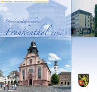 Die offizielle Hochzeitsbroschüre der Stadt Frankenthal