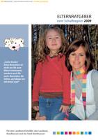 Elternratgeber der Stadt Worbis 2009