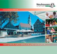 Der Ratgeber für Familien und Seniroen in Neuhausen