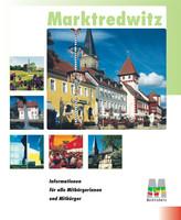 Bürgerinformationsbroschüre der Stadt Marktredwitz