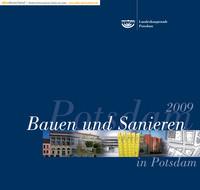 Bauen und Sanieren in der Landeshauptadt Potsdam