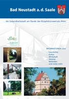Bürgerinformationsbroschüre der Stadt Bad Neustadt