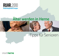 Älter werden in Herne. Tipps für Senioren