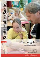 Elternratgeber zum Schulbeginn 201