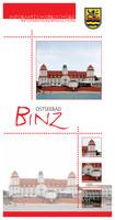 Bürgerinformationsbroschüre der Gemeinde Binz