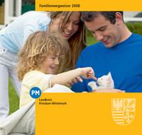 Familienwegweiser des Landkreises Potsdam-Mittelmark