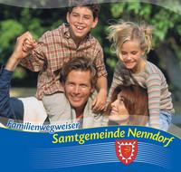 Familienwegweiser der Samtgemeinde Nenndorf