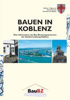 Bauinformationsbroschüre der Stadtverwaltung Koblenz