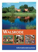 Die Bürgerinformationsbroschüre Walsrode