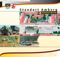 Die Standortbroschüre Amberg / Kümmersbruck
