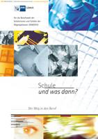 Schule und was dann / Abgangsklassen 2009/2010