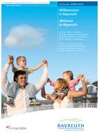 Informationsbroschüre Ausgabe 2008/2009