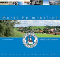 Informationsbroschüre Markt Heimenkirch
