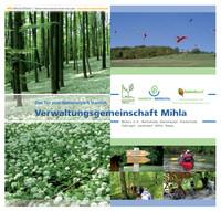 Informationsbroschüre der Verwaltungsgemeinschaft
