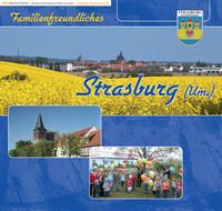 Informationsbroschüre Strasburg ( Um.)