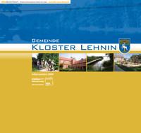 Gemeinde Kloster Lehnin