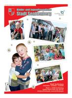 Kinder - und Jugendfreundliche Stadt Senftenberg