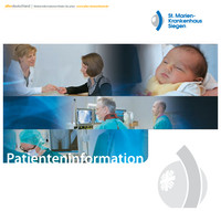 Patienteninformation St.Marienkrankenhaus