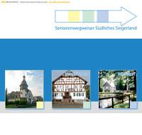 Seniorenwegweiser Südliches Siegerland