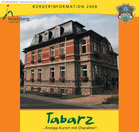 Bürgerinformationen 2008