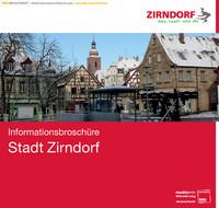 Bürgerinformationsbroschüre 2009