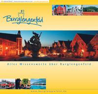 Bürgerinformationsbroschüre - Alles Wissenswerte über Burglengenfeld