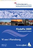 Flensburg gezielt erleben - FindeFix 2009