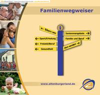 Familienwegweiser 2009