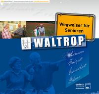 Wegweiser für Senioren 2009